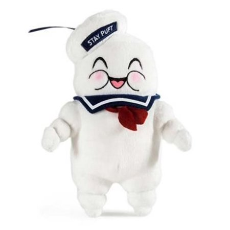 Ghostbusters Phunny Stay Puft Marshmallow Man Plush](Stay Puft Marshmallow Man Inflatable Lawn Decoration)
