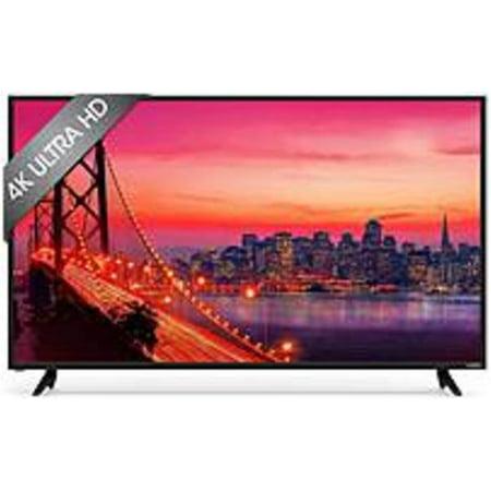 VIZIO SmartCast E55U-D2 55-inch Ultra HD LED Smart TV – 3840 x (Refurbished)