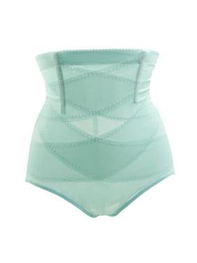 Women High Waist Belly Control Shaping Shapewear Panty Underwear