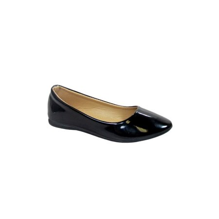 STEVEN ELLA - Girls Simple Flats