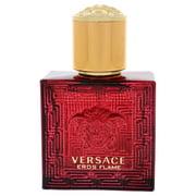 Versace Eros Flame Eau De Parfum, Cologne for Men, 1 Oz
