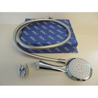 Delvac 2.5 GPM Shower Head
