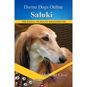 Saluki - eBook