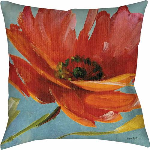 Thumbprintz Flamboyant II Pillow