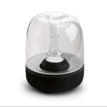Harman Kardon Aura Black Wireless Bt Home Speaker System  Apple Airplay