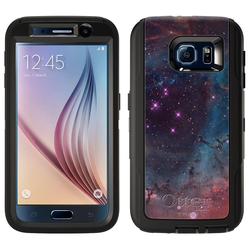 OtterBox Defender Samsung Galaxy S6 Case - Nebula Glaxy O...