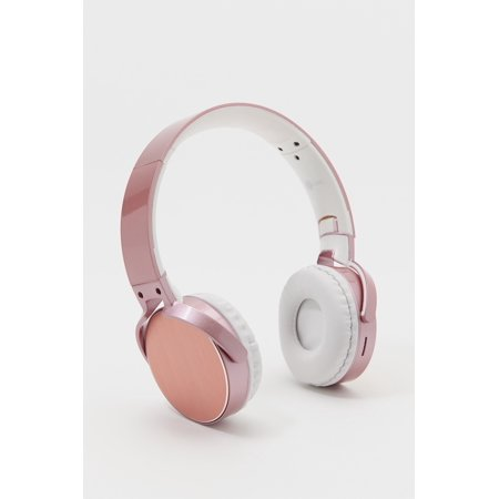 Urban Planet Women S Bluetooth Swivel Wireless Stereo Headphones Walmart Canada