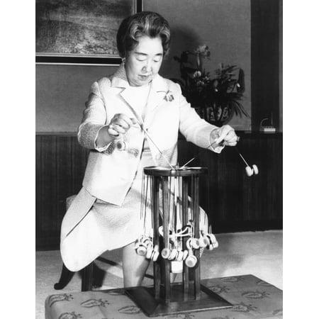JapanS Empress Nagoto History