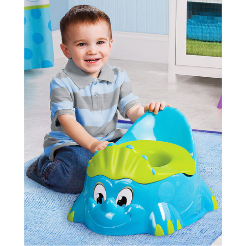 Summer Infant - Dino Potty Training Seat