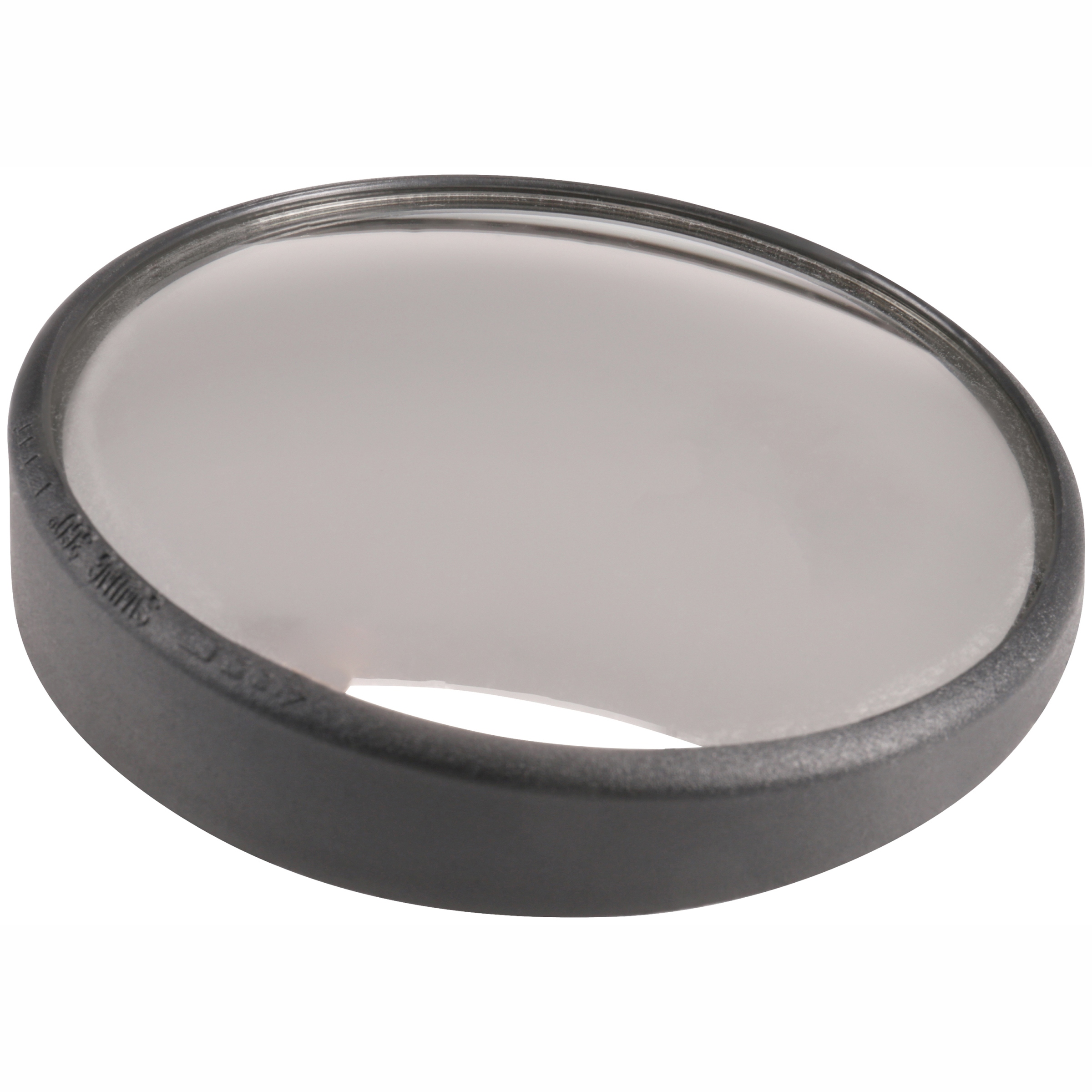 Fit System C0600 3 Round Adjustable Spot Mirror Pack of 2