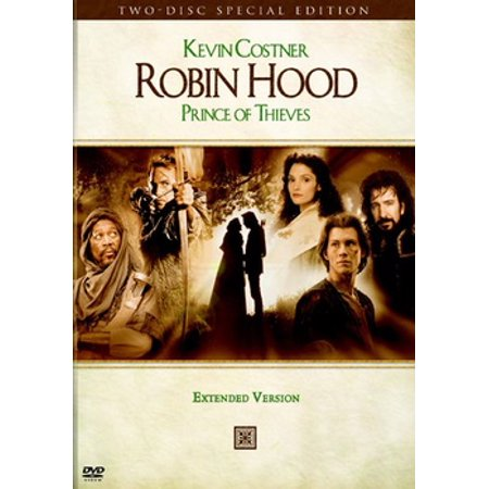 Robin Hood: Prince Of Thieves (DVD) (Jack Wild Robin Hood Prince Of Thieves)