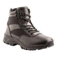 "men's dickies javelin 6"" steel toe tactical work boot"