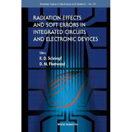 Radiation Effects and Soft Errors in Integrated Circuits and Electronic