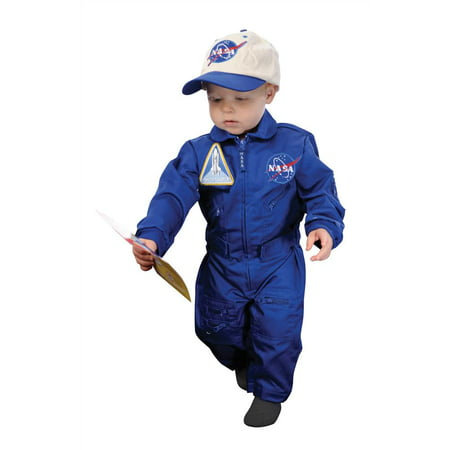 Embroidered Costume (// 18 Months Flight Costume With Embroidered Cap//)