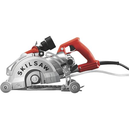 SKILSAW 7-Inch Medusaw™ Worm Drive for Concrete (No Blade) SPT79-00