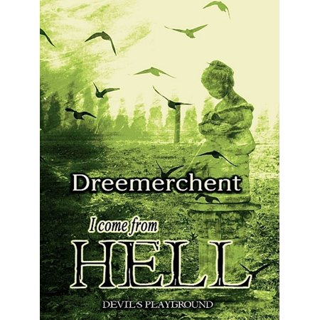 I Come From Hell, 2 - eBook
