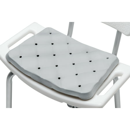 DMI Waterproof Foam Bath Seat Cushion for Transfer Benches and Standard Bath Seats - Kneeling Pad, Kneeling Mat