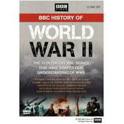 BBC History Of World War II (Full Frame, Widescreen) by WARNER HOME ENTERTAINMENT