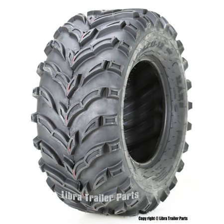 One New ATV/UTV Tire 26x11-12 26x11x12 6PR 10276 (Atv Tire 26x11x12)