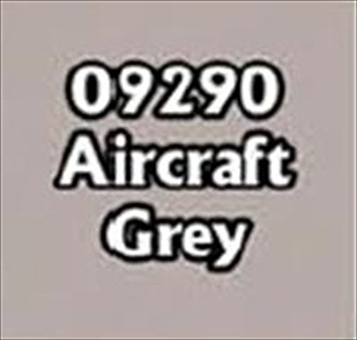 Reaper Miniatures 9290 Master Series Paint, Aircraft Grey Multi-Colored