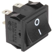 GLOBE E89034908 Power Switch For Gsp30a