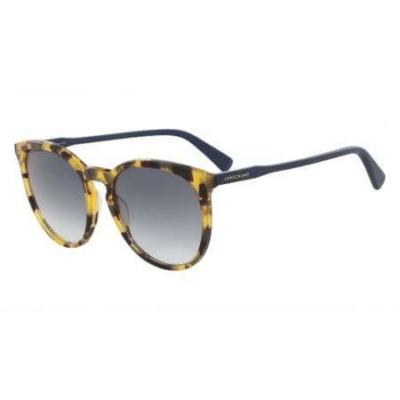 Longchamp LO606S Sunglasses 222 Vintage (Vintage Havana Wholesale)