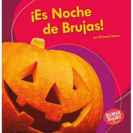 ¡es Noche de Brujas! (It's Halloween!)](Una Noche De Halloween Saurom)