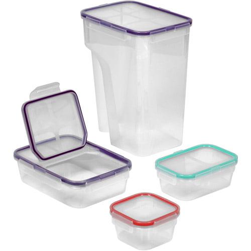 Snapware 8-Piece Food Storage Set