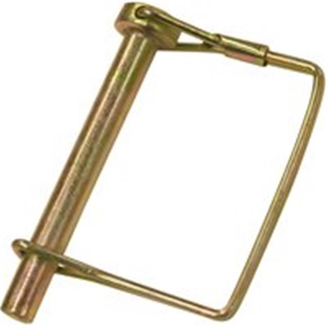 Speeco 07093900-00276 Pto Locking Pin Square .31 In.