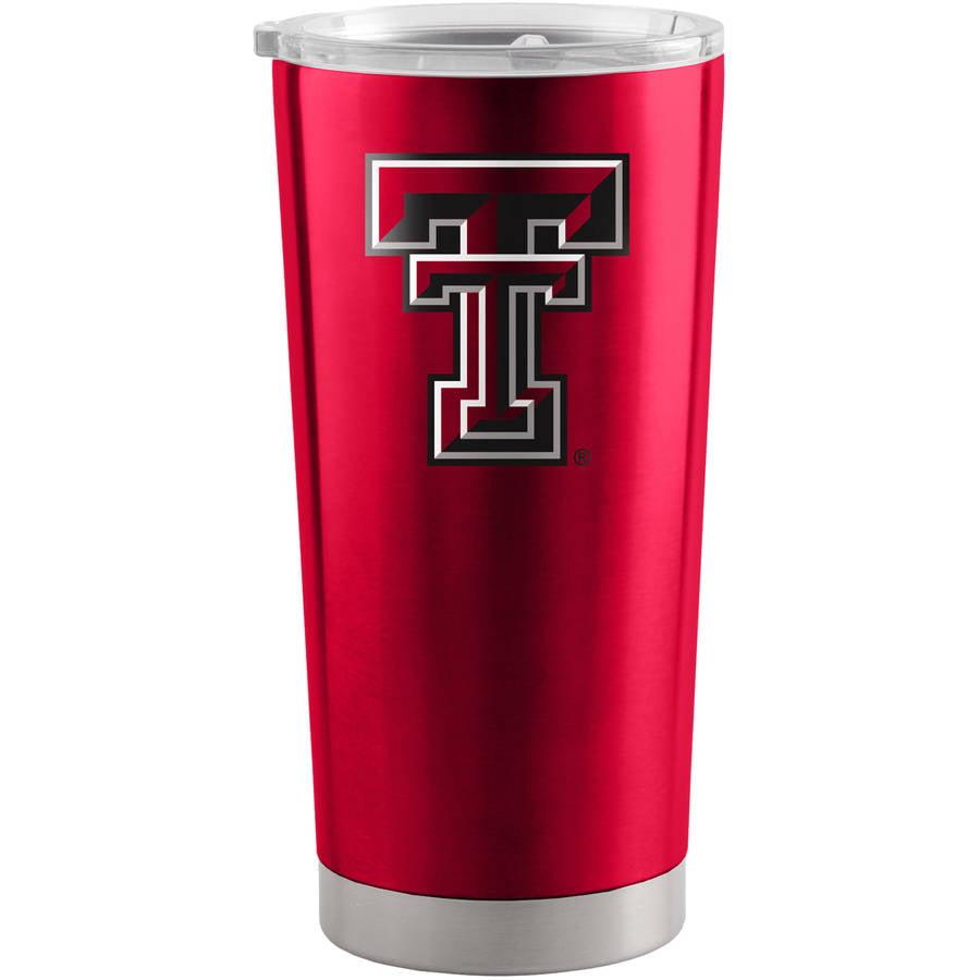 NCAA Texas Tech Red Raiders 20 oz Ultra Tumbler