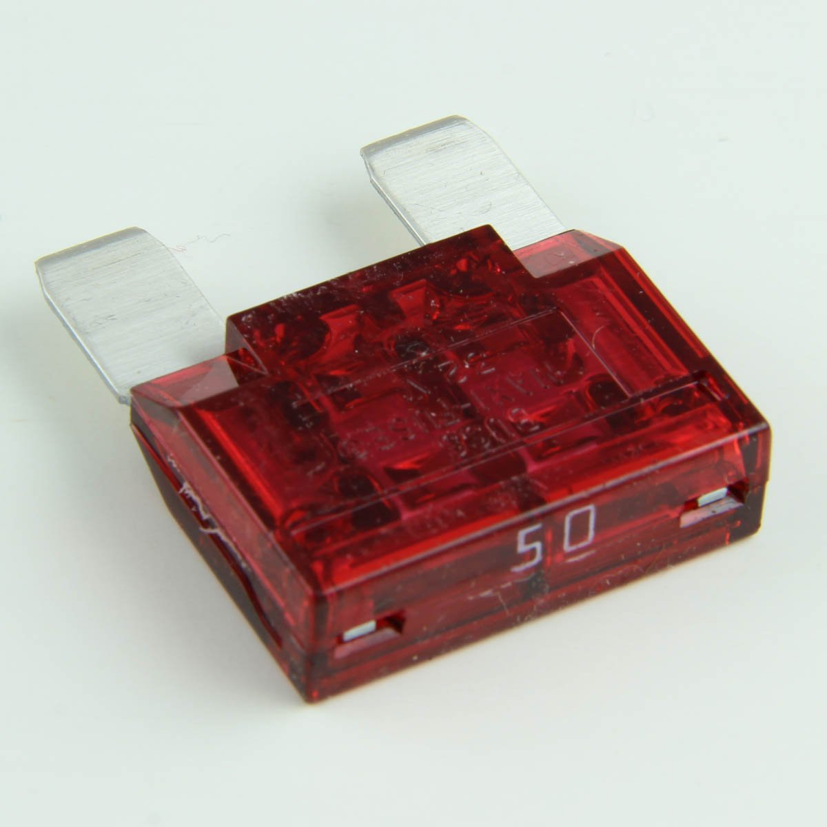 50 Amp Red Maxi Fuses (1 per pack)