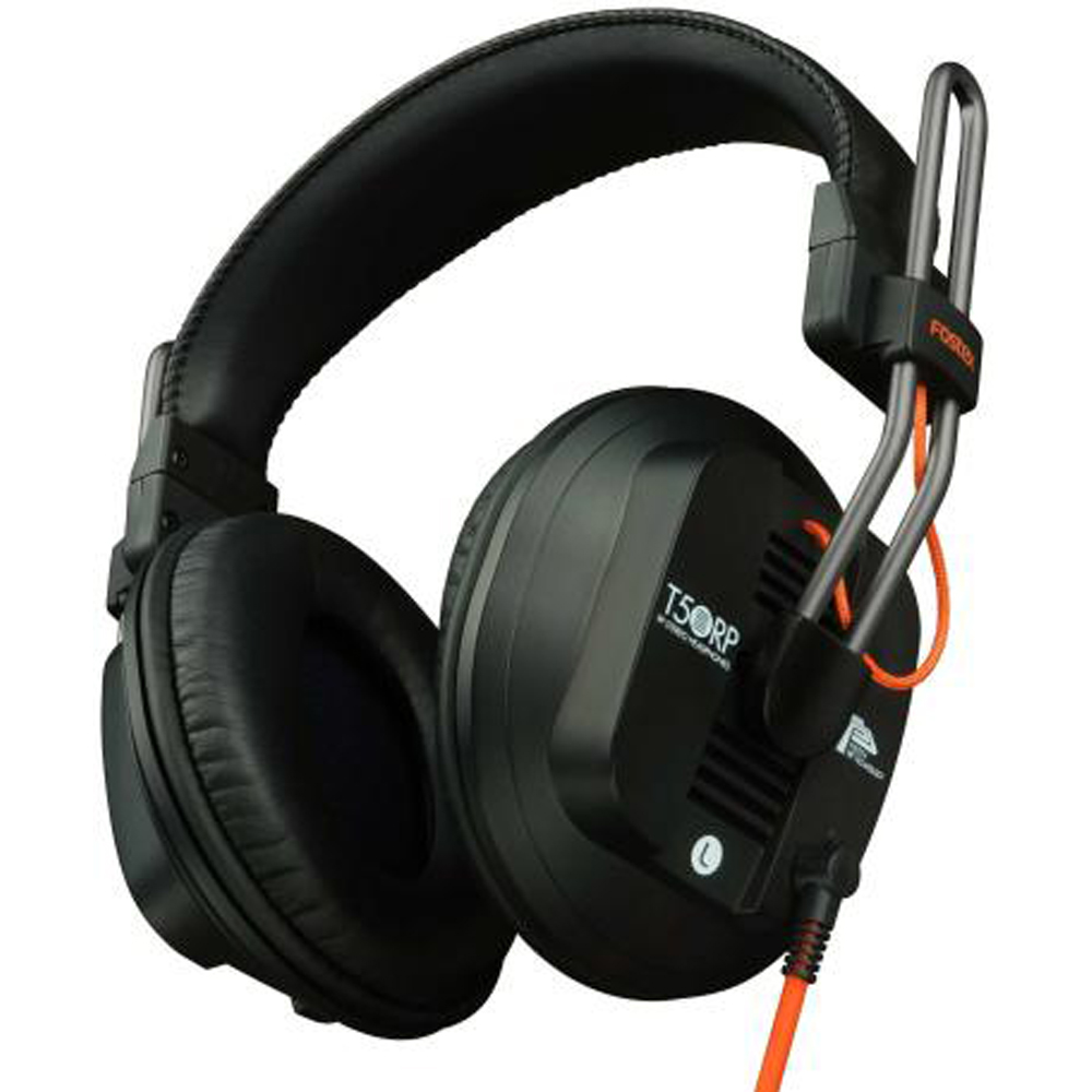 Fostex T50RP MK3 Professional Studio Headphones - (Certified Refurbished)