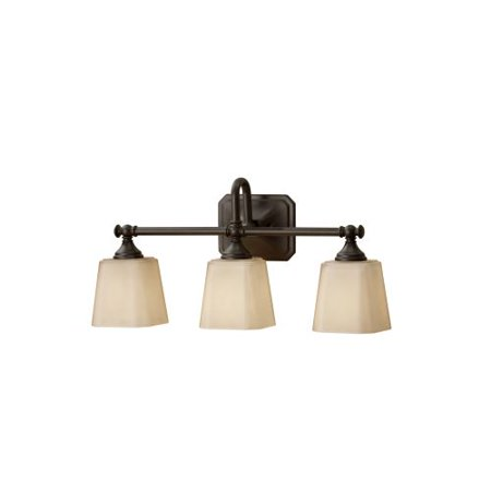 Murray Feiss VS19703 Concord 3 Light Bathroom Vanity Light ()