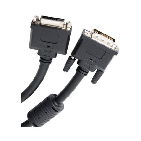 10 Dvi 24 Pin M F Ext Cable Dviddmf10 By  Startech Com Ups 500 To 900 Va