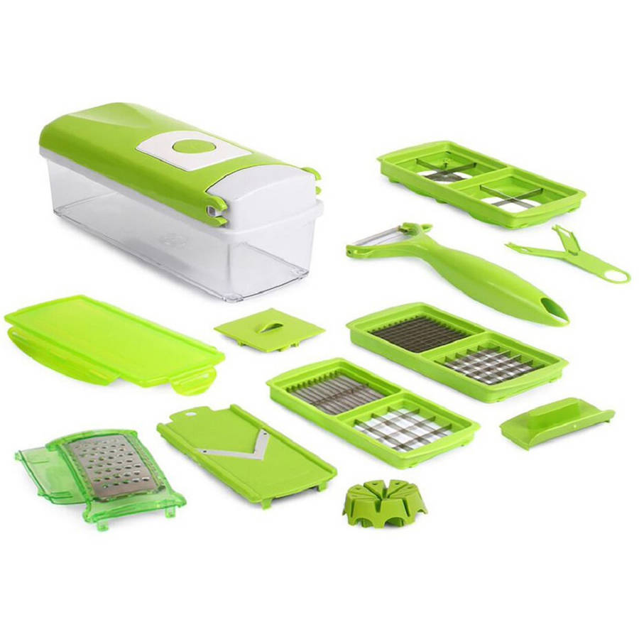 Excalibur 9-in-1 Slicer Dicer by Excalibur