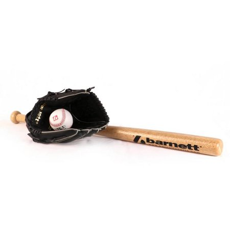 BGBW-03 WOODEN BASEBALL KIT FOR JUNIORS (BB-W 25, JL-110, (Bs Kit)