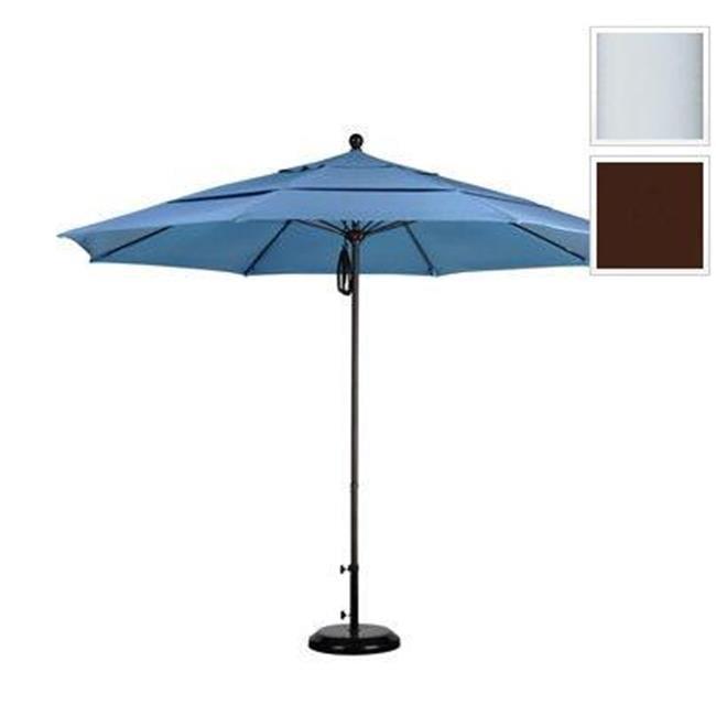 California Umbrella Alto118170 Sa46 Dwv 11 Ft Fiberglass