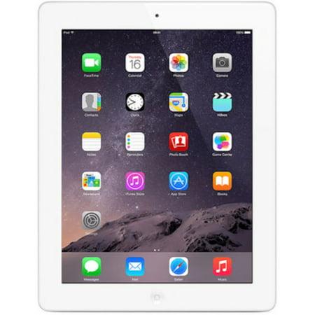 Apple iPad 3rd Gen 64GB, Wi-Fi, Retina 9.7