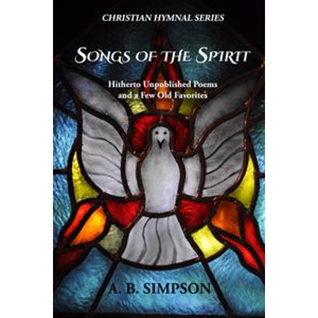 The Spirit Of Halloween Song (Songs of the Spirit - eBook)