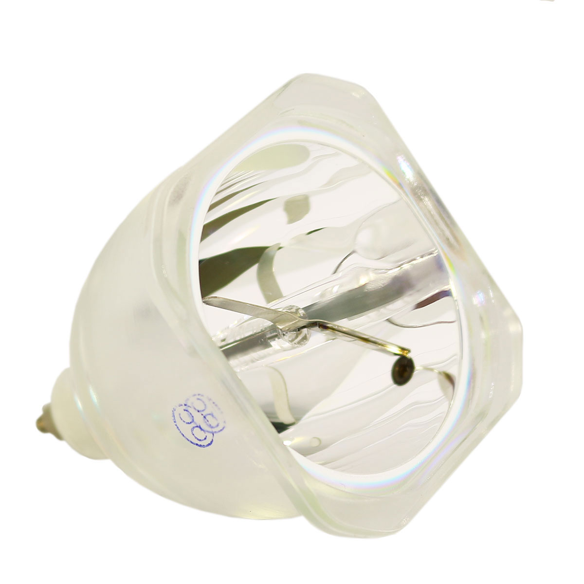 Lutema Platinum for HP MP1400 Projector Lamp (Bulb Only) - image 4 of 5
