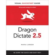 Dragon Dictate 2.5 - eBook