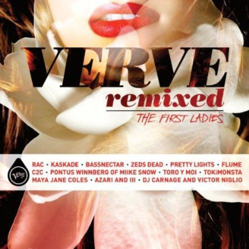 Verve Remixed: The First Ladies / Various (Vinyl)
