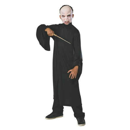 Halloween Harry Potter Voldemort Child Costume - Voldemort Makeup Halloween