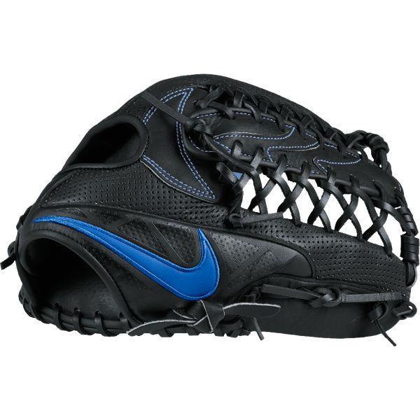 """Nike BF1724 MVP Edge 12.5"""" Youth Post-Web Baseball Fieldi..."""