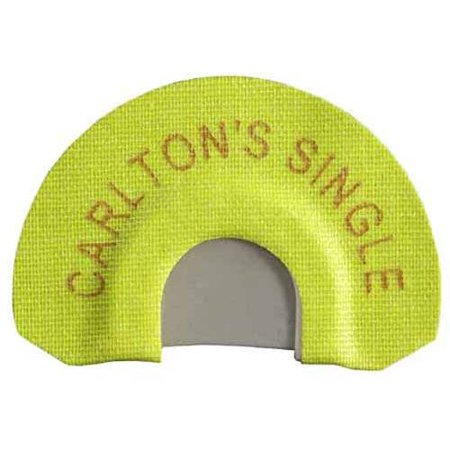 Carlton's Calls Single Reed Elk Diaphragm Call thumbnail