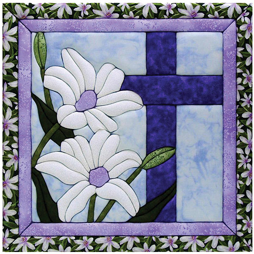 Quilt Magic Kit, Cross