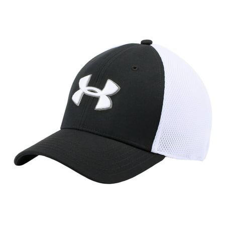 Under Armour Mesh Cap (New JORDAN SPIETH Under Armour UA Golf Mesh Stretch 2.0 Cap - Pick Size & Color )
