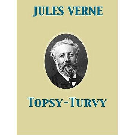 Topsy-Turvy - eBook