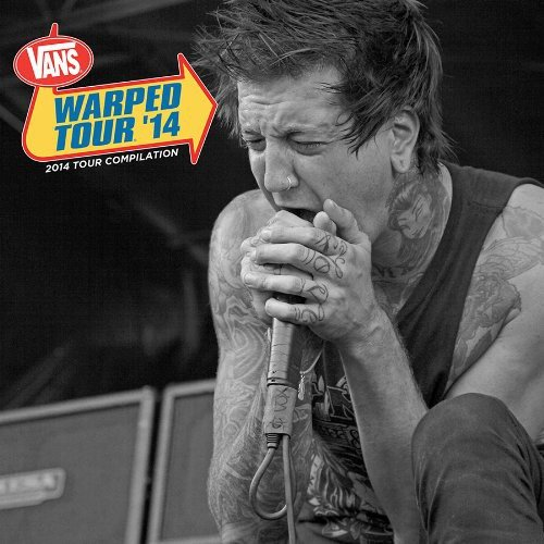 Vans Warped Tour 2014 Compilation