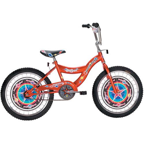 """Micargi 12"""" Dragon Boy's BMX Bike, Red"""